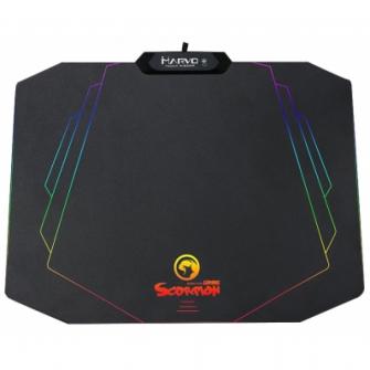 Mousepad Gamer Marvo RGB BACKLIT ADVANCED MG02