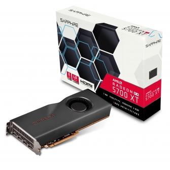 Placa de Vídeo Sapphire Radeon Navi RX 5700 XT, 8GB GDDR6, 256Bit, 21293-01-40G