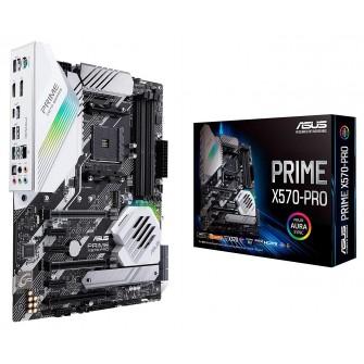 Placa Mãe Asus Prime X570-PRO, Chipset X570, AMD AM4, ATX, DDR4