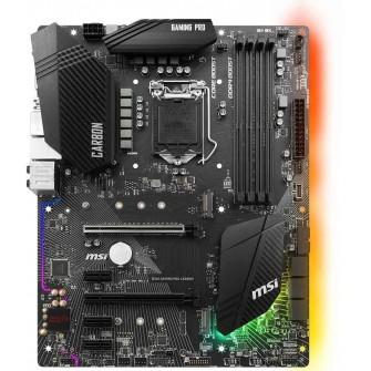Placa Mãe MSI B360 Gaming Pro Carbon, Chipset B360, Intel LGA 1151, ATX, DDR4