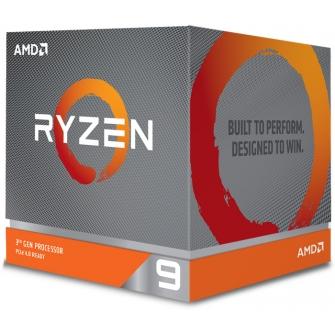 Processador AMD Ryzen 9 3900x 3.8ghz (4.6ghz Turbo), 12-core 24-thread, Wraith Prism RGB, AM4, S/ Video