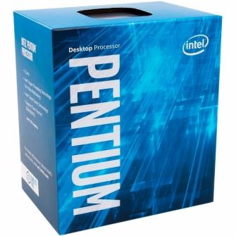 Processador Intel Pentium G4560 3.5GHz, 7ª Geração, 2-Core 4-Thread, LGA 1151, BX80677G4560