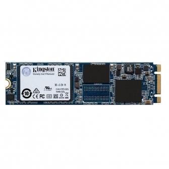 SSD Kingston UV500 960GB, M.2 2280, Leitura 520MBs e Gravação 500MBs, SUV500M8/960G
