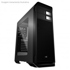 Pc Gamer Super Streamer Lvl-1 Amd Ryzen 5 2400G / Geforce GTX 1050 Ti 4GB / DDR4 8GB / HD 1TB / 500W