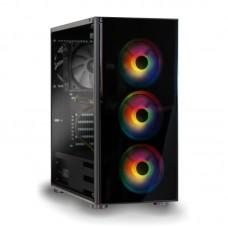 Pc Gamer Super Tera Edition AMD Ryzen 5 2600X / GeForce RTX 2070 Super / DDR4 8GB / HD 1TB / 600W