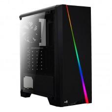 Pc Gamer T-Commander LVL-1 AMD Ryzen 5 2600 / GEFORCE GTX 1060 6GB / DDR4 8Gb / HD 1TB / 500W