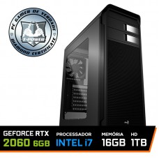 PC Gamer de alta performance, Renderizar, 3D | T-Power | Terabyteshop
