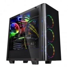 PC Gamer T-Power Insane LVL-1 Intel I7 8700k / Geforce RTX 2060 6GB / DDR4 16GB / HD 1TB / 600W