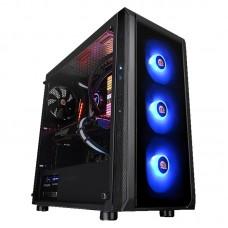 Pc Gamer T-Power Stormbreaker Lvl-2 AMD Ryzen 9 3900X / Geforce RTX 2080 8GB / DDR4 16GB / HD 1TB / 600W / RZ3