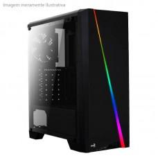 Pc Gamer T-Moba Super Ultimate LVL-7 AMD Ryzen 5 3400G / Geforce GTX 1650 4GB / DDR4 8GB / HD 1TB / 500W / RZ3