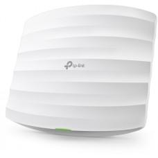 Access Point TP-Link Wireless N 300Mbps Montável em Teto, EAP115
