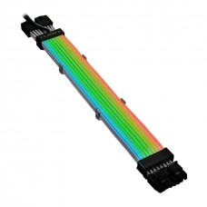 Cabo Extensor Lian Li Strimer 8 Plus RGB, PCI-e 8-Pin 300mm