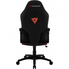 Cadeira Gamer ThunderX3 AIR BC-1, Black-Red