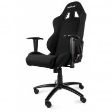 Cadeira Gamer AKRacing, Black, AK-K7012-BB