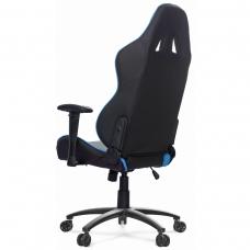 Cadeira Gamer AKRacing Nitro, Blue, AK-NITRO-BL