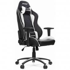 Cadeira Gamer AKRacing Nitro, White, AK-NITRO-WT