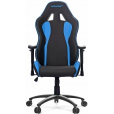 Cadeira Gamer AKRacing Nitro, Blue, AK-NITRO-BL - Open Box