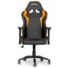 Cadeira Gamer AKRacing Octane, Orange, AK-OCTANE-OR