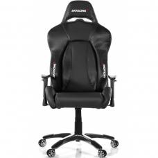 Cadeira Gamer AKRacing V2 Premium, Carbon Black, AK-7002-CB