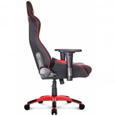 Cadeira Gamer AKRacing ProX, Red, AK-PROX-RD