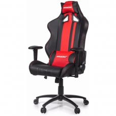 Cadeira Gamer AKRacing Rush, Red, AK-RUSH-RD