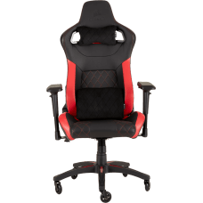 Cadeira Gamer Corsair T1 Race 2018 Edition, Black-Red, CF-9010013-WW