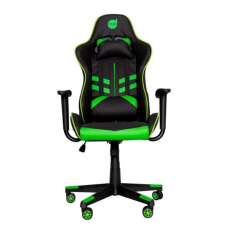 Cadeira Gamer Dazz Prime-X Black/Green