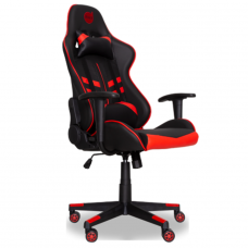 Cadeira Gamer Dazz Prime-X Black/Red