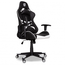 Cadeira Gamer Dazz Prime-X Black/White