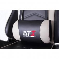 Cadeira Gamer DT3Sports Elise, Black-Grey