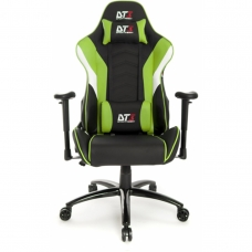 Cadeira Gamer DT3Sports Elise Light, Black-Green