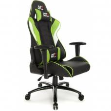 Cadeira Gamer DT3Sports Elise Light, Black-Green