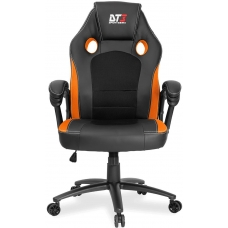 Cadeira Gamer DT3Sports GT, Black-Orange
