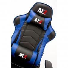 Cadeira Gamer DT3Sports Mizano, Black-Blue