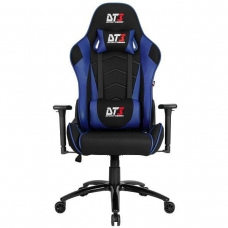 Cadeira Gamer DT3Sports Mizano Fabric, Blue