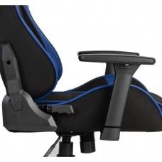 Cadeira Gamer DT3Sports Mizano Fabric, Blue