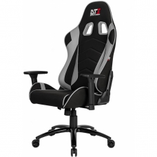 Cadeira Gamer DT3Sports Mizano Fabric, Grey