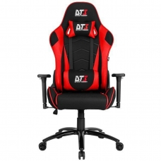 Cadeira Gamer DT3Sports Mizano Fabric, Red