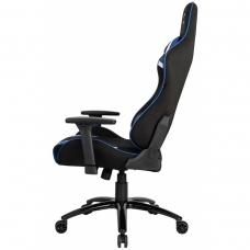 Cadeira Gamer DT3Sports Modena Fabric, Blue
