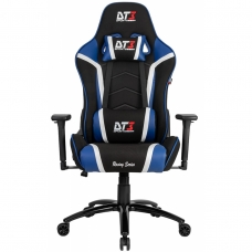 Cadeira Gamer DT3Sports Modena Fabric, Blue