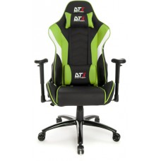 Cadeira Gamer DT3Sports Elise Light, Black-Green - Open Box