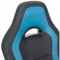 Cadeira Gamer DT3sports GTO, Azure V1