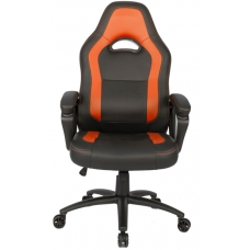 Cadeira Gamer DT3sports GTO, Orange V1