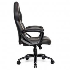 Cadeira Gamer DT3Sports GTS, Black-Orange - Open box