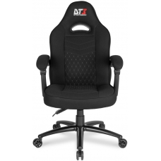 Cadeira Gamer DT3sports GTZ, Black