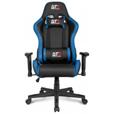 Cadeira Gamer DT3sports Jaguar, Blue