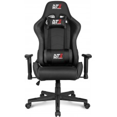 Cadeira Gamer DT3sports Jaguar, Dark Grey
