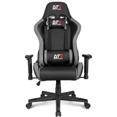 Cadeira Gamer DT3sports Jaguar, Grey