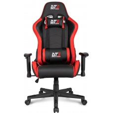 Cadeira Gamer DT3sports Jaguar, Red