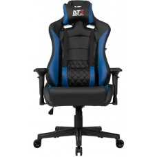Cadeira Gamer DT3Sports Ravena, Blue